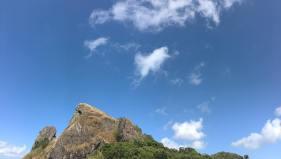 Summit View Pano